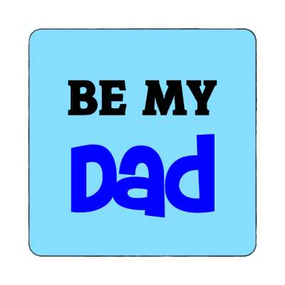 be my dad magnet