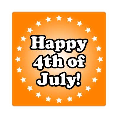 fourth of july holiday sticker 4th american holiday fireworks friends fun